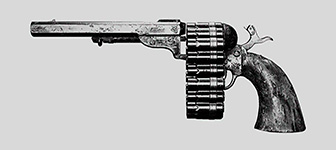 Caldwell Conversion Chain Pistol